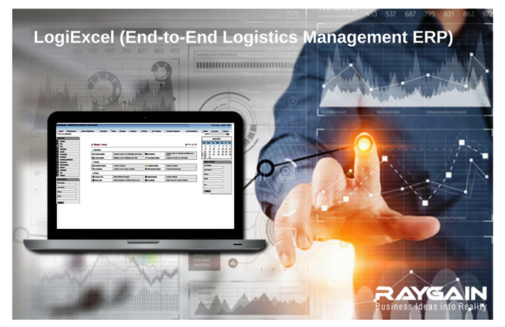 Features of LogiExcel