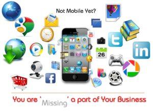 Mobile App Development 3